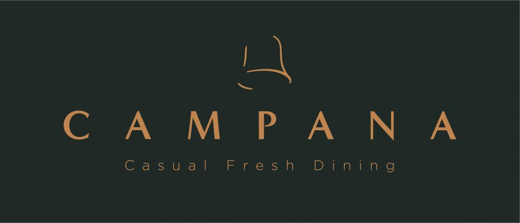 Das Restaurant Campana in Leipzig